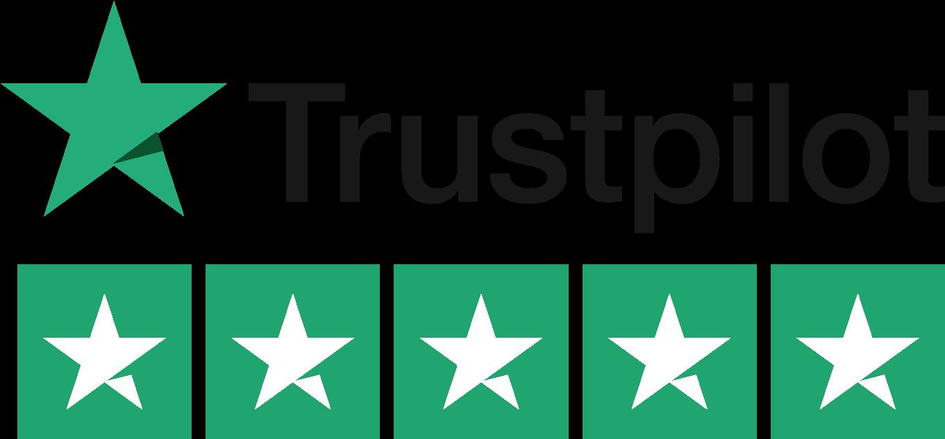 trustpilot reviews 5 stars